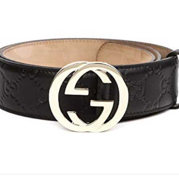 90a824ab7 Gucci Accessories | Last Day On Posh Brand New Unisex Belt | Poshmark